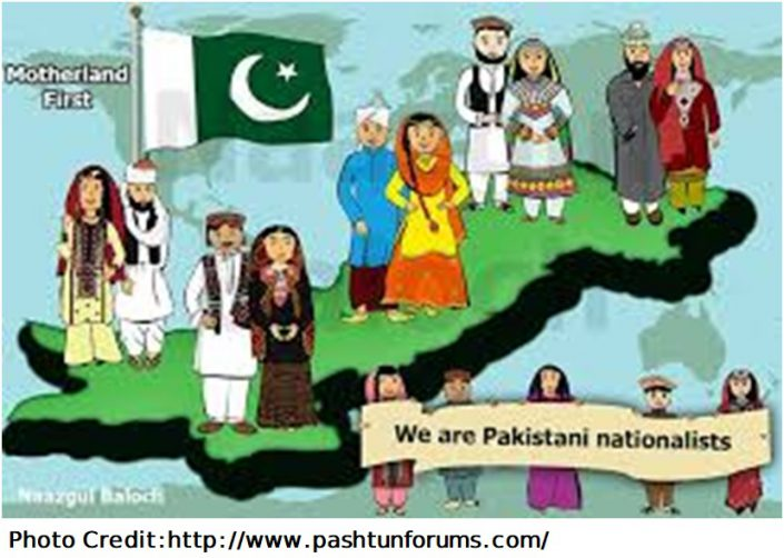we are pakistani nationalists